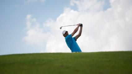 Golfer Single