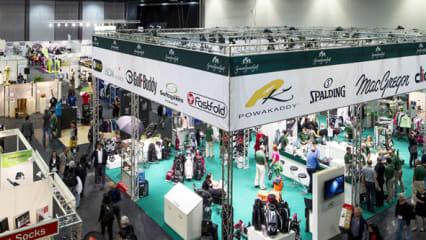 Golf Europe 2012