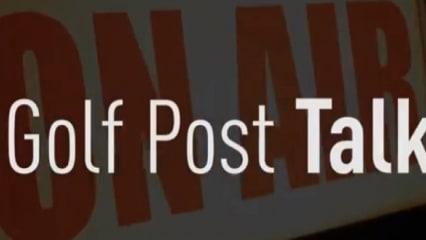 Der Golf Post Talk beschäftigt sich mit interessanten Geschichten rund um das Golfgeschehen. (Foto: Getty Images)