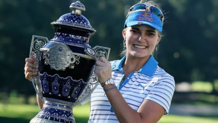Turniersieg für Lexi Thompson! 18-Jährige gewinnt Lorena Ochoa Invitational.