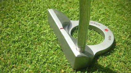 Cyclops Eye von Sallivan Golf - Michael Spahn