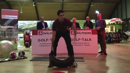 GolfDom-Talk