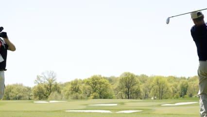 Golf und sein Image: Der gute Ruf entsteht auf dem Platz. (Foto: Getty)