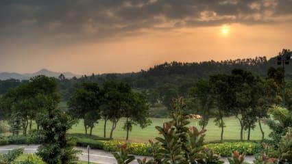 Ein Blick auf Mission Hills