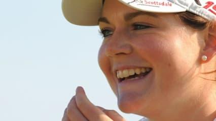 Caroline Masson feiert heute ihren 25. Geburtstag. Golf Post gratuliert mit einer großen Multimediashow.