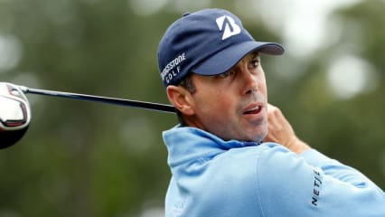 Matt Kuchar bei der Shell Houston Open 2014