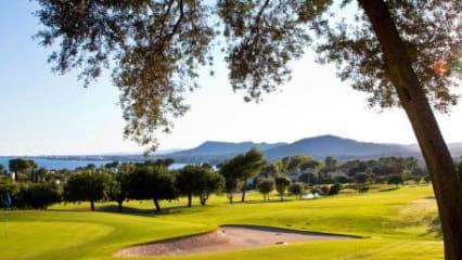 Was wissen Sie über Golf auf Mallorca?