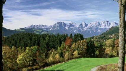 GC Westendorf Kitzbüheler Alpen