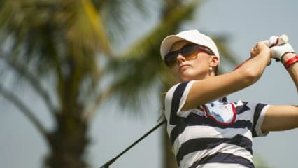 Turkish Airlines Ladies Open 2014
