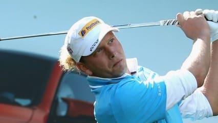 Marcel Siem qualifiziert sich für die US Open 2014 in Pinehurst