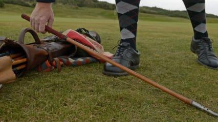 Aus alt mach neu? - Nicht ganz. Aber Second-Hand-Plattformen für Golfschläger sind eine lohnenswerte Alternative! (Foto: Getty)