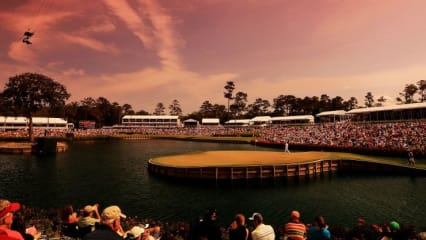 PGA Tour: Players Championship 2014