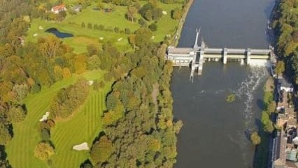 Golfriege Essener Turn- u. Fechtclub (ETUF)