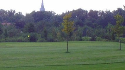 New Golf Club Neu-Ulm