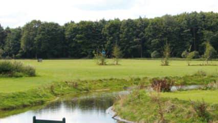 Golfanlage Jammertal