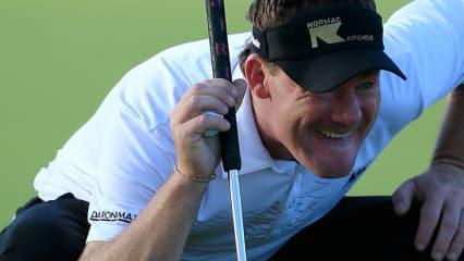 Alex Cejka schaffte in Kalifornien als vierter Deutscher die Qualifikation für die US Open in der kommenden Woche.
