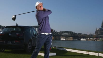 Die European Tour macht in Köln zur BMW International Open Station.
