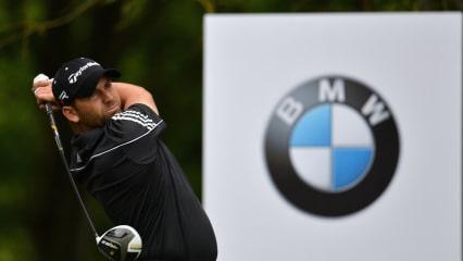 BMW International Open Quiz