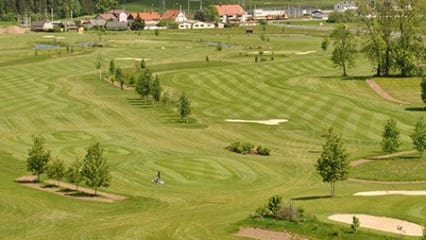 Styrian Mountain Golf Mariahof