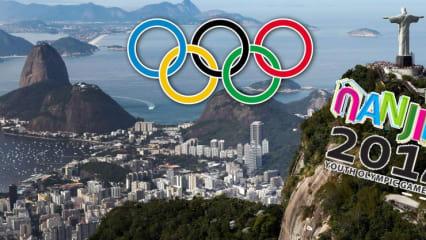 Bevor Golf 2016 in Rio de Janeiro wieder richtig olympisch wird, feiert der Sport schon 2014 seine Premiere mit zwei Deutschen bei den Olympischen Jugendspielen in China.