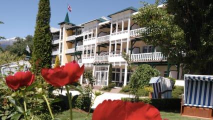 Das erwartet den Gewinner im Landhotel Moerisch. (Foto: Landhotel Moerisch)