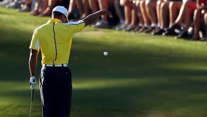 Golf Post Regel Quiz