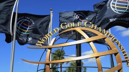 World Golf Championship Quiz
