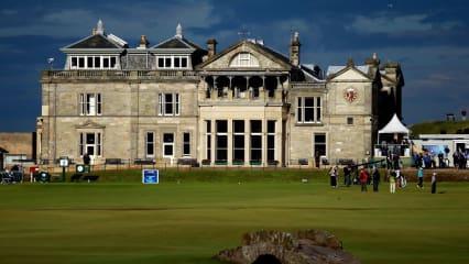 Das große Home-of-Golf-Quiz