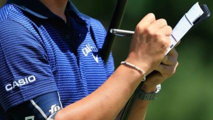 Spieltipp Golf: Bridge