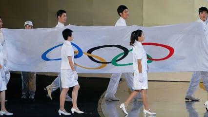 Nach drei Runden Zählspiel sind die ersten Entscheidungen in den Einzelwettbewerben im Golf bei den Jungs und Mädchen in China gefallen.