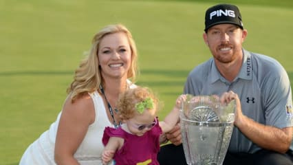 Hunter Mahan gewinnt The Barclays 2014