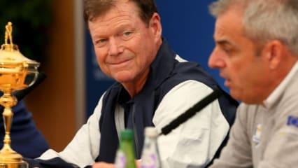 Für die beiden Kapitäne stehen die wichtigen Entscheidungen um die Zusammensetzung der Teams für die Vierer an.