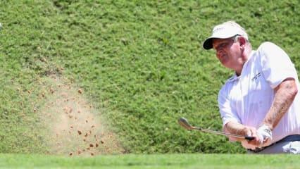 Ist Colin Montgomerie der beste Ryder-Cup-Spieler aller Zeiten? (Foto:Getty)