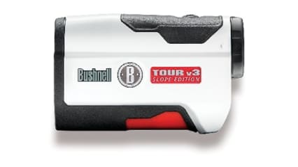 Verlosung zusammen mit dem Fairway Golfshop: Bushnell Tour V3 Laser.