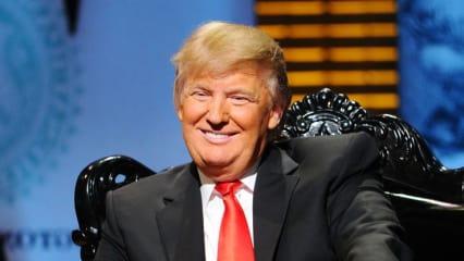 Dieses Lächeln verheißt nichts Gutes - Donald Trump scheut sich nicht davor zu sagen, was er denkt. (Foto: Getty)