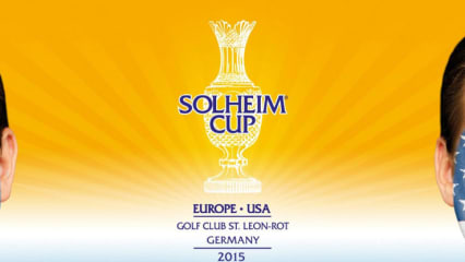 Der Solheim Cup wird im kommenden Jahr im Golfclub St. Leon Rot ausgetragen.