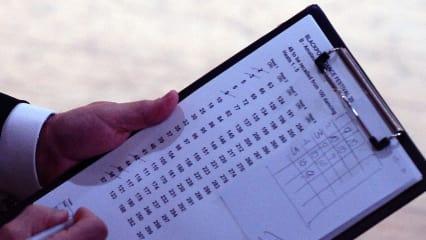 Entfernungsmesser Falk : Golf: abschaffung der vcg zugunsten flexgolfcard