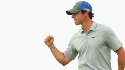Rory McIlroy Race to Dubai