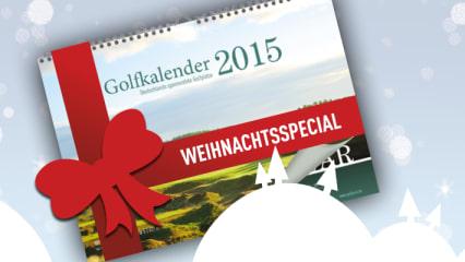 Golf Post's Weihnachtsspecial