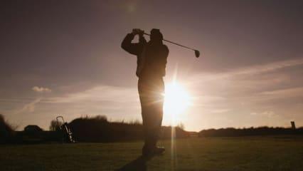 Der Littlestone Golf Club ist eine romantische Kulisse für Weltrekorde. (Foto: Getty)