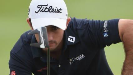 Gary Stal holte sich mit seinem Equipment-Partner Titleist bei der Abu Dhabi HSBC Golf Championship seinen ersten großen Titel auf der European Tour.