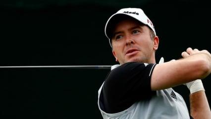 Martin Laird Phoenix Open