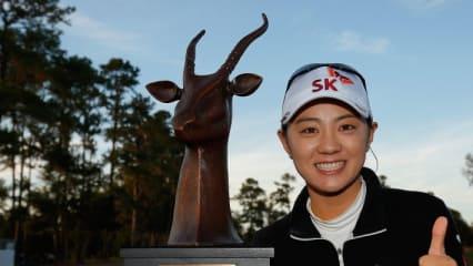Na Yeon Choi Coates Golf Championship