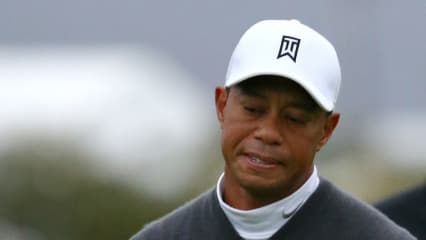 Tiger Woods Shell Houston Open Masters 2015