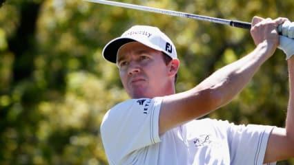 Jimmy Walker Valero Texas Open
