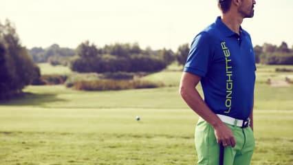 Signature Golf personalisiert Poloshirts von ALBERTO Golf