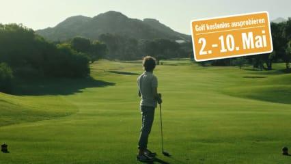 Der DGV-Werbespot mit Sendeplätzen im öffentlich-rechtlichen Fernsehen, auf Sky, DMAX, ntv, N24 und Sport1. (Foto: Screenshot)