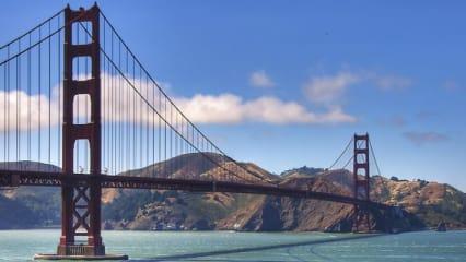 San Francisco: Unter Kaliforniens Sonne golfen wie die Profis