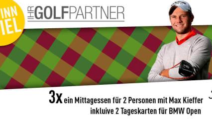 IhrGolfpartner: Gewinnspiel in Kooperation mit Titleist und FootJoy