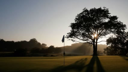 Golfspieler durch Lebensfreude - die Werbeoffensive des DGV geht in die zweite Stufe. (Foto: Getty)